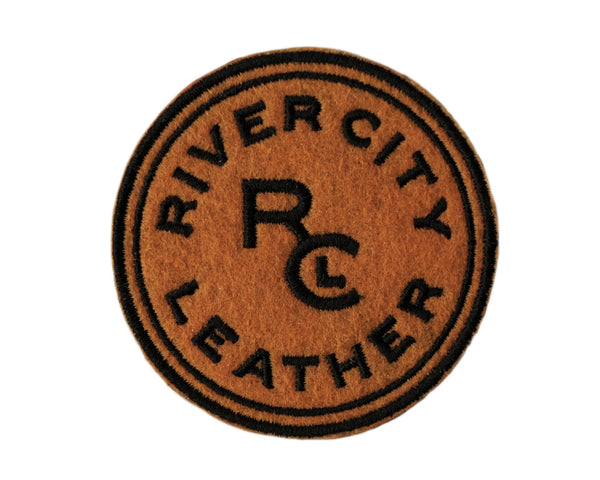 RCL Round Patch