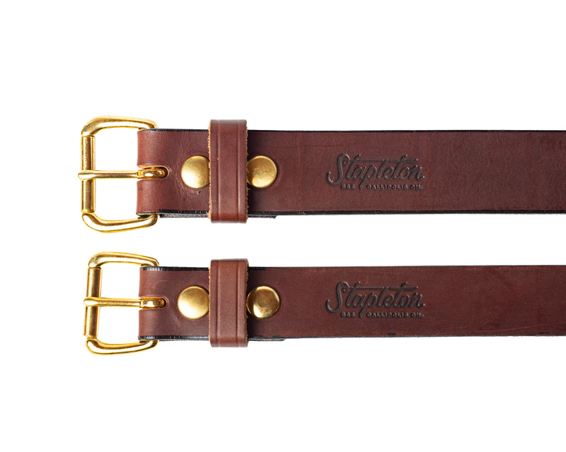 Utility Belt | Rich Brown