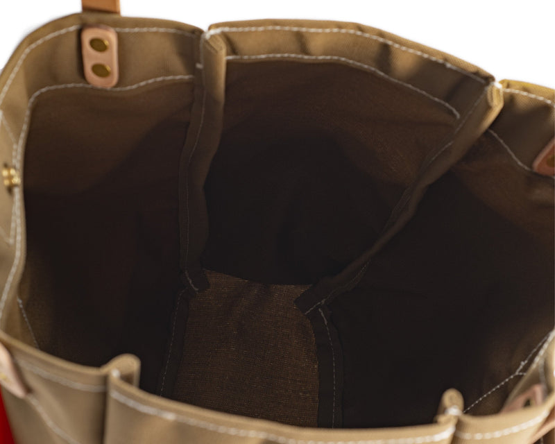 Field Bag | Coyote