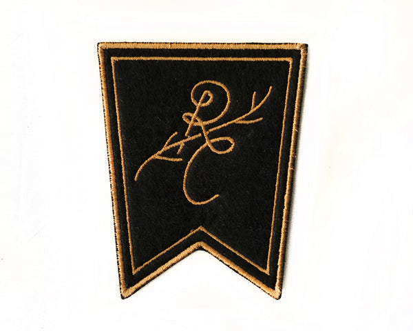 RC Pennant Patch