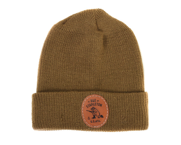 Hunter Watch Cap | Coyote