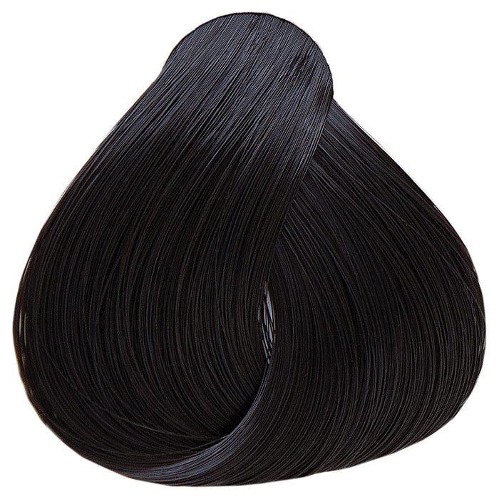 OYA - Permanent Hair Color 1-0 (N) Natural Black