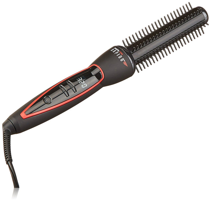 BaByliss Pro - RAPIDO RollUp Thermal Round Brush 1''