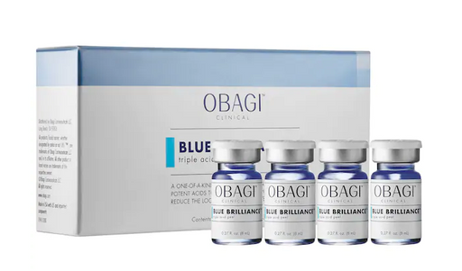 Blue Brilliance™ Triple Acid Peel