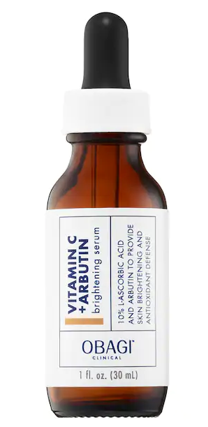 Vitamin C+ Arbutin Brightening Serum