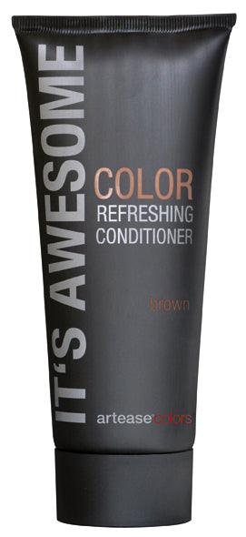 Artease-Brown Color Refreshing Conditioner 16.9oz
