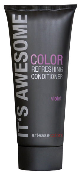 Artease-Violet Color Refreshing Conditioner 16.9oz