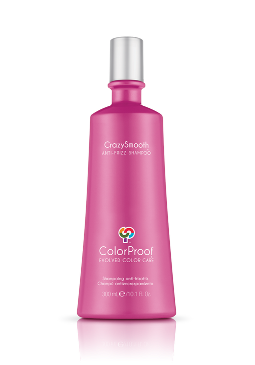 COLORPROOF CRAZYSMOOTH ANTI-FRIZZ SHAMPOO