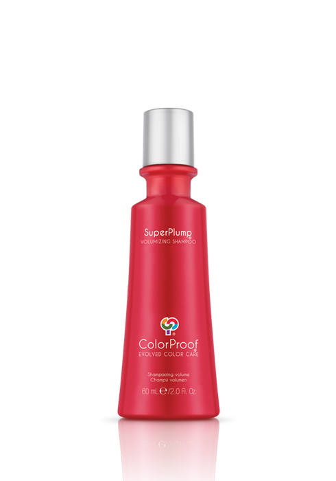 COLORPROOF SUPERPLUMP VOLUME SHAMPOO