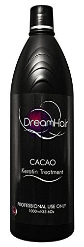 Dream Hair Keratin Therapy Cacao 33.8oz
