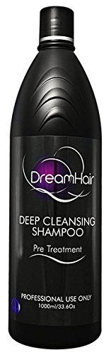 Dream Hair Deep Cleansing Shampoo 33.8oz