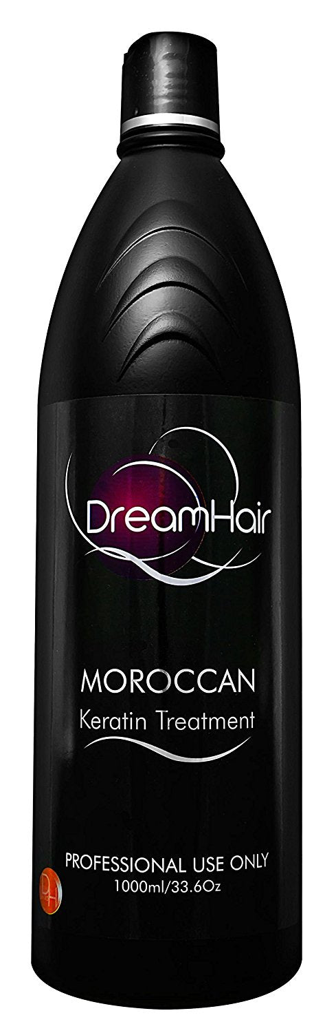 Dream Hair Keratin Therapy Moroccan 33.8oz