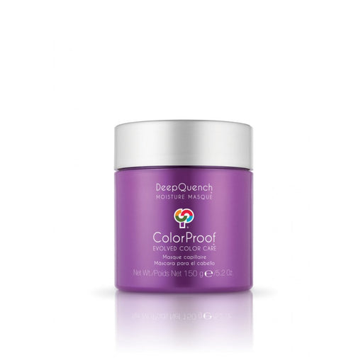 COLORPROOF DEEPQUENCH MOISTURE MASQUE 5.2oz