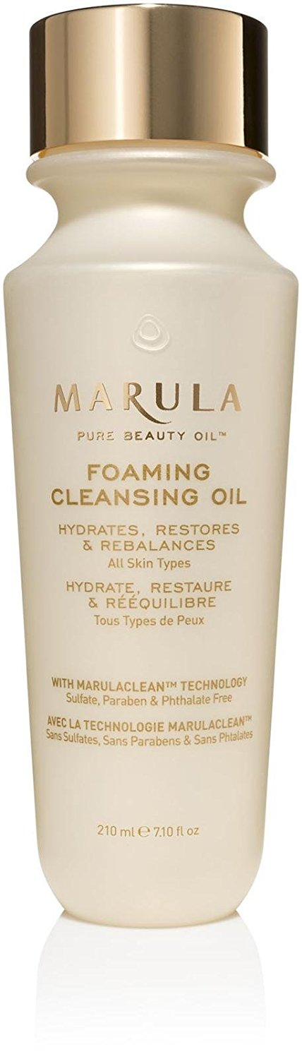 Foaming Cleansing Oil 7.1oz