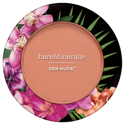 THE BEAUTY OF NATURE GEN NUDE POWDER BLUSH