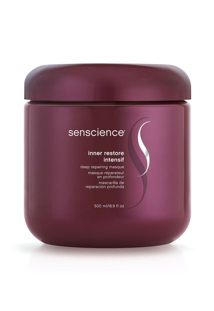 Senscience-Inner Restore Intensif Masque 16.9oz