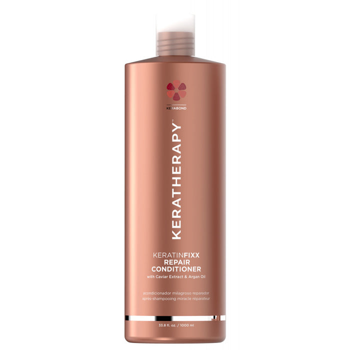 KERATHERAPY KERATIN INFUSED KERATINFIXX CONDITIONER