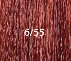 LISAP MILANO - LK OPC - 6/55 Dark Blonde Vibrant Red 3.5oz