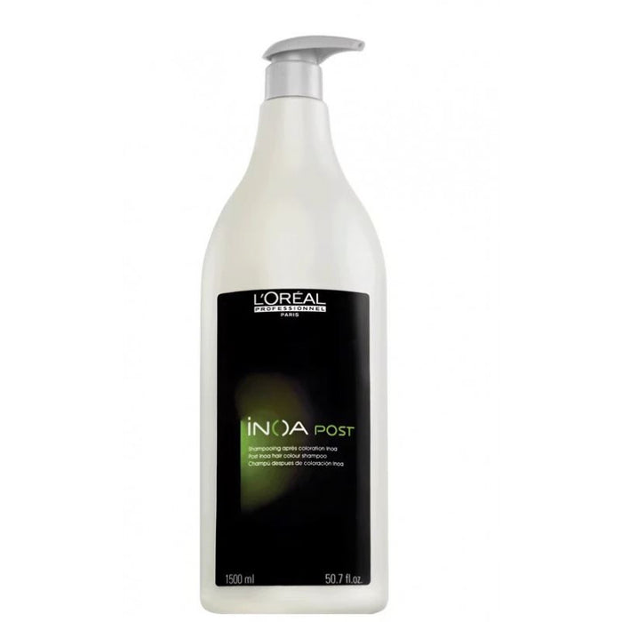 L'OREAL PROFESSIONNEL PROFESSIONNEL INOA POST-COLOR SHAMPOO 50.7oz