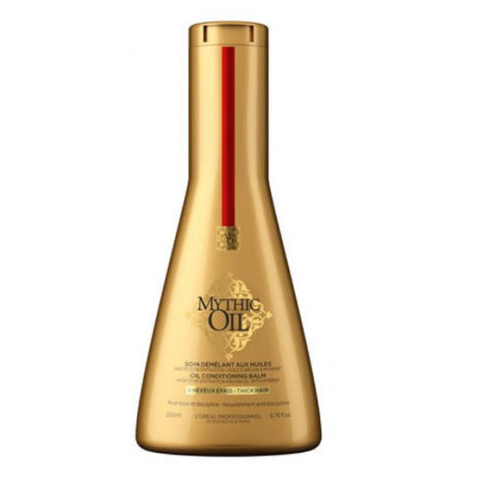 L'OREAL PROFESSIONNEL MYTHIC OIL CONDITIONER BALM FOR THICK HAIR