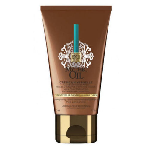 L'OREAL PROFESSIONNEL MYTHIC OIL CREME UNIVERSELLE