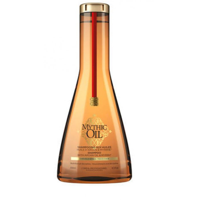 L'OREAL PROFESSIONNEL MYTHIC OIL FOR THICK HAIR SHAMPOO