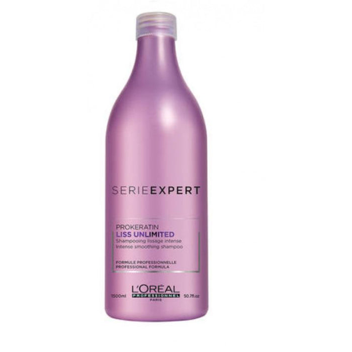 L'OREAL PROFESSIONNEL SERIE EXPERT LISS UNLIMITED CONDITIONER