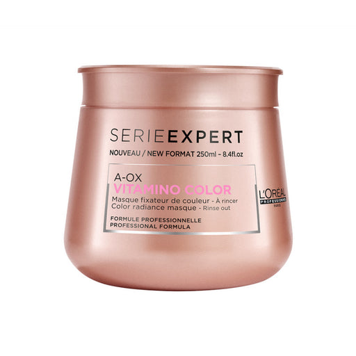 L'OREAL PROFESSIONNEL SERIE EXPERT VITAMINO COLOR A-OX GEL MASQUE