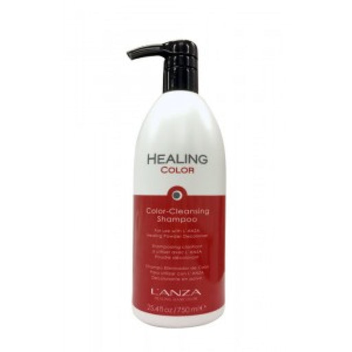 LANZA COLOR CLEANSING SHAMPOO