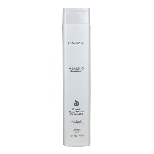 LANZA REMEDY SCALP BALANCING CLEANSER SHAMPOO