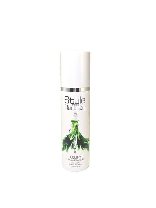 Style The Runway - Liquify Botanical Styling Gel 4.2oz