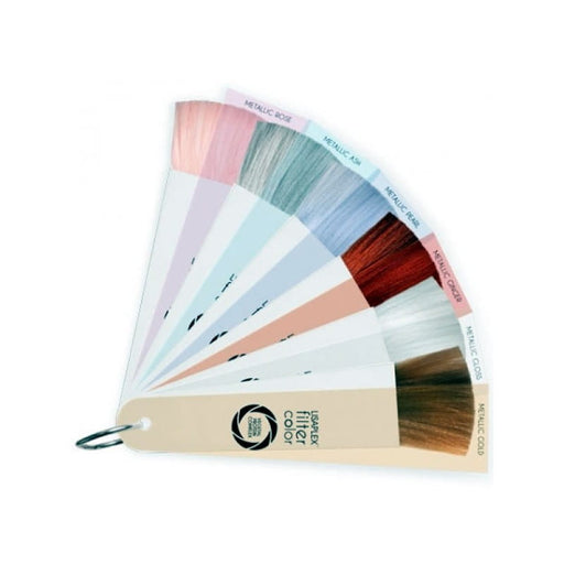 Lisap Filter Color - Swatch
