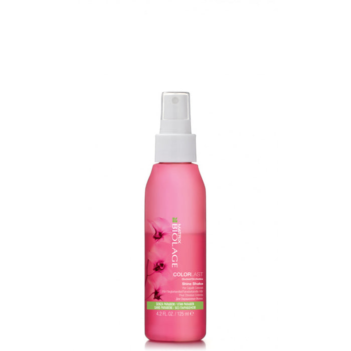 MATRIX BIOLAGE COLORLAST SHINE SHAKE SPRAY