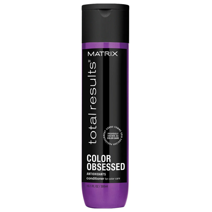 MATRIX TOTAL RESULTS COLOR OBSESSED CONDITIONER