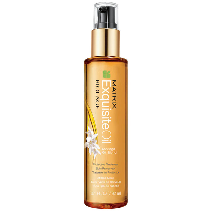 MATRIX BIOLAGE EXQUISITEOIL MICRO-OIL TREATMENT