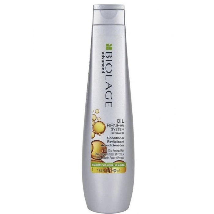 MATRIX BIOLAGE ADVANCED OILRENEW CONDITIONER FOR DRY POROUS HAIR