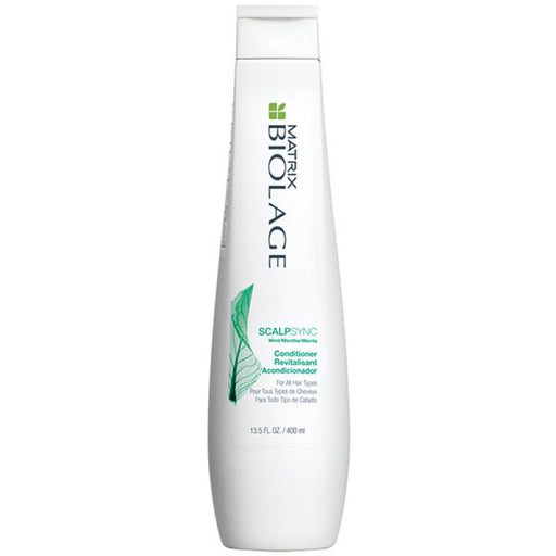 MATRIX BIOLAGE SCALPSYNC COOLING MINT CONDITIONER
