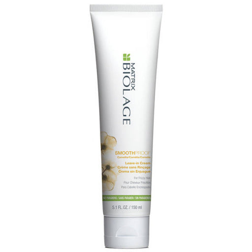 MATRIX BIOLAGE SMOOTHPROOF LEAVE-IN CREAM