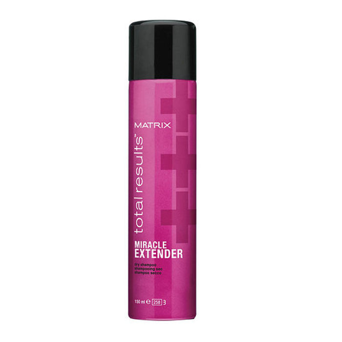 MATRIX TOTAL RESULTS MIRACLE EXTENDER DRY SHAMPOO