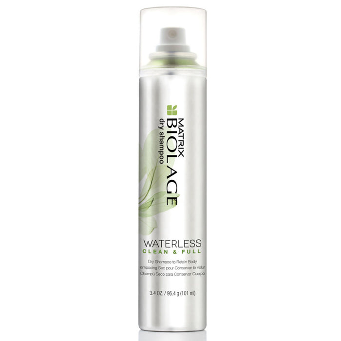 MATRIX BIOLAGE WATERLESS DRY SHAMPOO