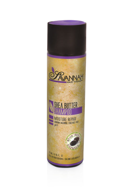 Shea Butter Treatment Shampoo 8.45oz
