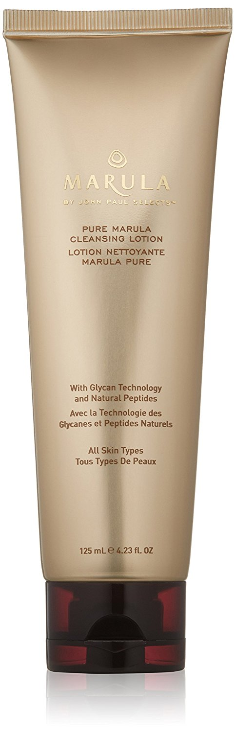 Marula Cleansing Lotion 4.23oz