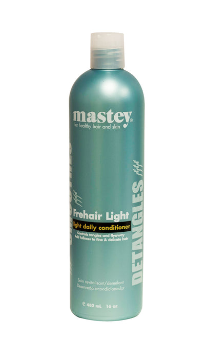 Mastey Frehair Daily Conditioner Detangler 16oz