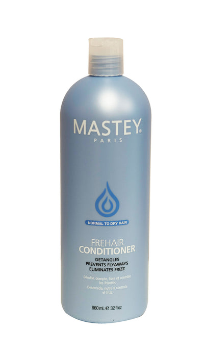 Mastey Frehair Daily Conditioner Detangler 32oz