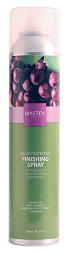 Mastey Color Protection Finishing Spray 10oz