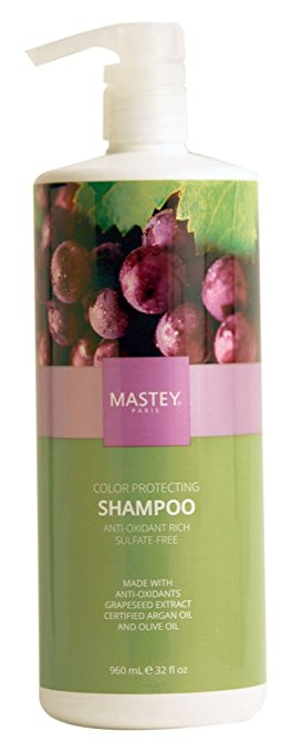 Mastey Color Protection Shampoo 32oz