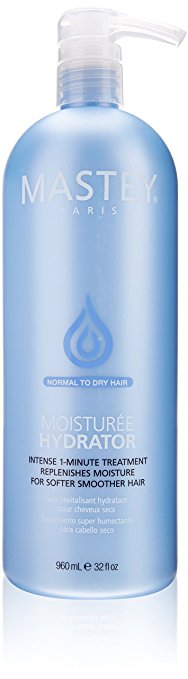 Mastey Moisturee Intensive Hair Moisturizer 32oz