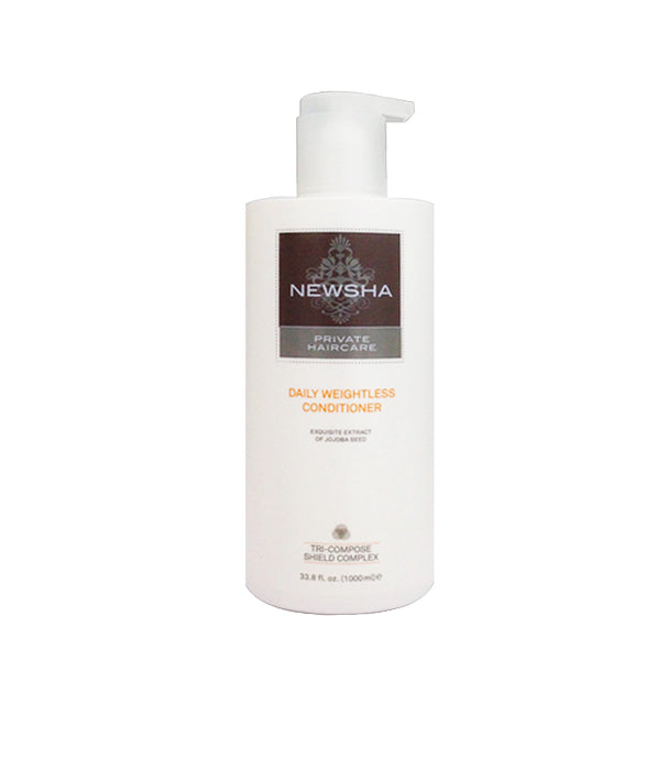 Daily Weightless Conditioner 1000ml/33.8oz