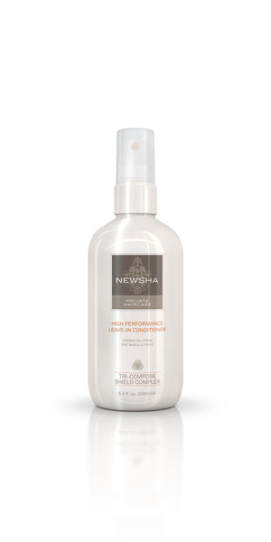 High Performance Leave-In Conditioner 250ml/8.4oz