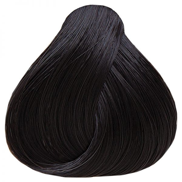 Oya Permanent Hair Color 3 01 A Ash Dark Brown Affinity Beauty